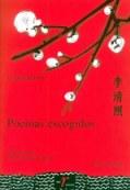 Li Qingzhao_Poemas escogidos