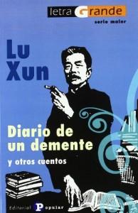 Lu Xun_Diario de un demente y otros cuentos
