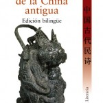Poesía popular de la China antigua