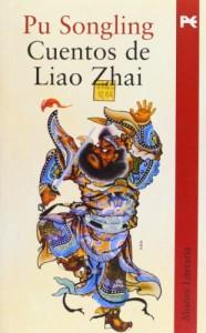 Pu Songling_Cuentos de Liao Zhai