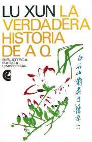 Lu Xun_La verdadera historia de A Q
