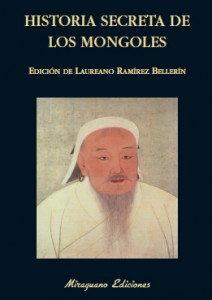 Historia secreta de los mongoles