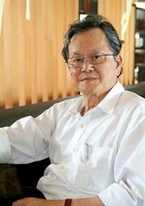 Huang Chun-ming