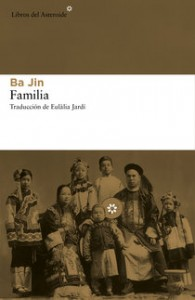 Familia_Ba Jin