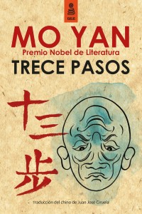 Mo Yan_Trece Pasos