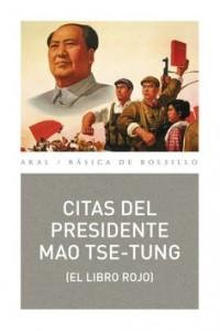Mao Zedong_Citas del presidente Mao Tse-tung