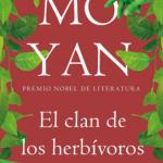 MO YAN_El clan de los herbívoros