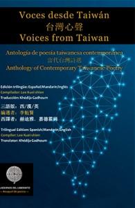 AAVV_Voces desde Taiwán - Antología de poesía taiwanesa contemporánea